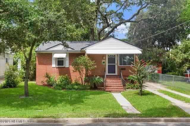 1510 Gay Ave, Jacksonville, FL 32207 (MLS #1122005) :: The Randy Martin Team | Watson Realty Corp