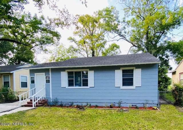 2325 Westbrook Cir N, Jacksonville, FL 32209 (MLS #1122010) :: Berkshire Hathaway HomeServices Chaplin Williams Realty