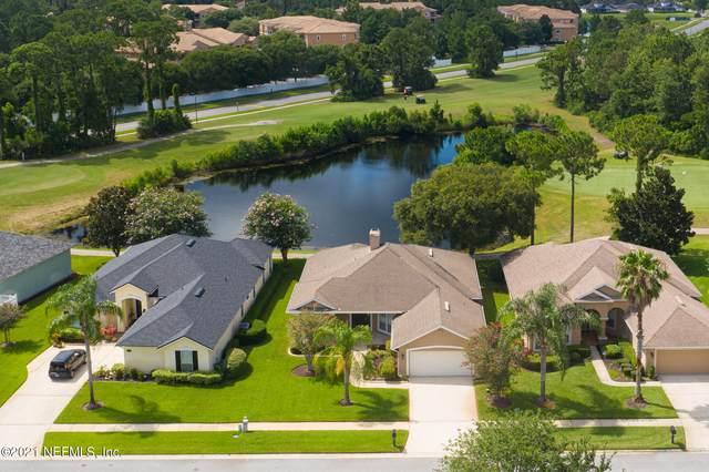721 Blackmoor Gate Ln, St Augustine, FL 32084 (MLS #1122012) :: EXIT 1 Stop Realty