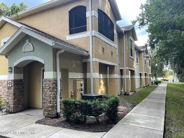 8539 Gate Pkwy #1122, Jacksonville, FL 32216 (MLS #1122022) :: 97Park