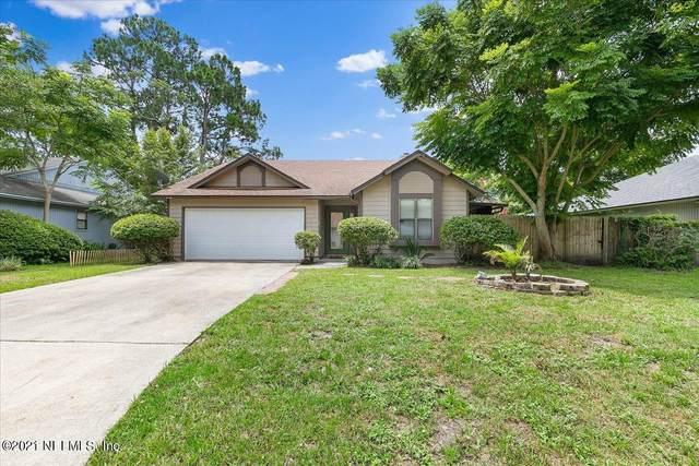 4142 Cransley Pl, Jacksonville, FL 32257 (MLS #1122025) :: The Huffaker Group