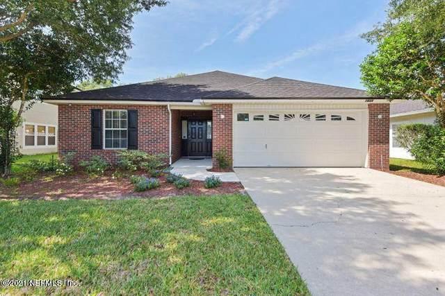 1639 Canopy Oaks Dr, Orange Park, FL 32065 (MLS #1122029) :: EXIT 1 Stop Realty