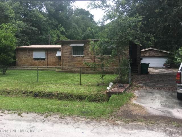 226 Memorial Park Rd, Jacksonville, FL 32220 (MLS #1122034) :: Memory Hopkins Real Estate