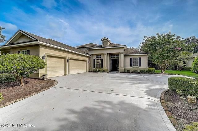 6367 Crab Creek Dr, Jacksonville, FL 32258 (MLS #1122048) :: The Hanley Home Team