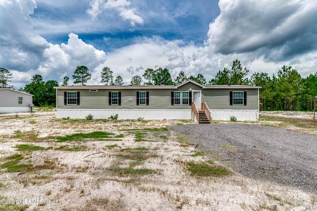 17324 NW 55TH Ave, Starke, FL 32091 (MLS #1122049) :: EXIT Real Estate Gallery