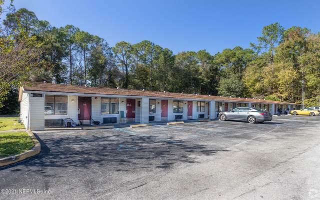 1077 Airport Rd, Jacksonville, FL 32218 (MLS #1122063) :: Ponte Vedra Club Realty