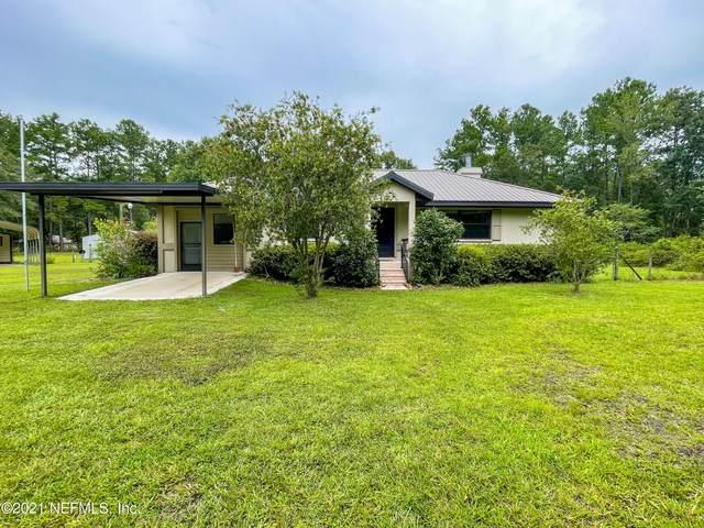12132 County Road 231, Gainesville, FL 32609 (MLS #1122067) :: The Volen Group, Keller Williams Luxury International