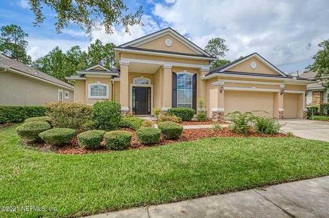 14276 Palmetto Springs St, Jacksonville, FL 32258 (MLS #1122071) :: The Hanley Home Team