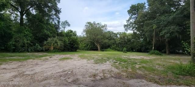 7231 Smyrna St, Jacksonville, FL 32208 (MLS #1122073) :: The Huffaker Group