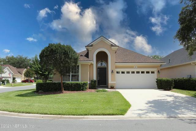 217 Island Green Dr, St Augustine, FL 32092 (MLS #1122075) :: Endless Summer Realty
