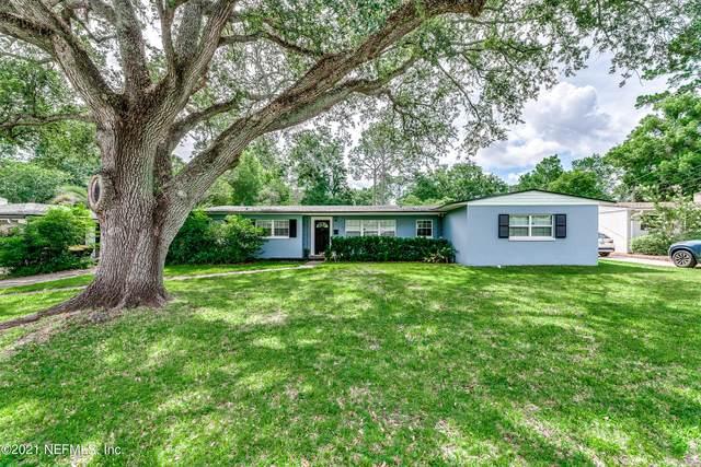 5509 Salerno Rd, Jacksonville, FL 32244 (MLS #1122080) :: The Hanley Home Team