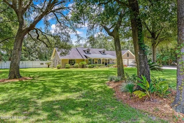 3032 Huckleberry Ln, Jacksonville, FL 32226 (MLS #1122082) :: Olson & Taylor | RE/MAX Unlimited