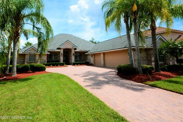 2472 Stoney Glen Dr, Orange Park, FL 32003 (MLS #1122084) :: The Huffaker Group