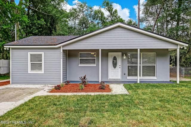 8539 Bermuda Rd, Jacksonville, FL 32208 (MLS #1122086) :: The Huffaker Group