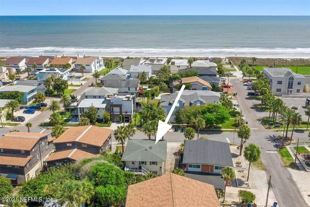 2016 1ST St, Neptune Beach, FL 32266 (MLS #1122087) :: The Impact Group with Momentum Realty