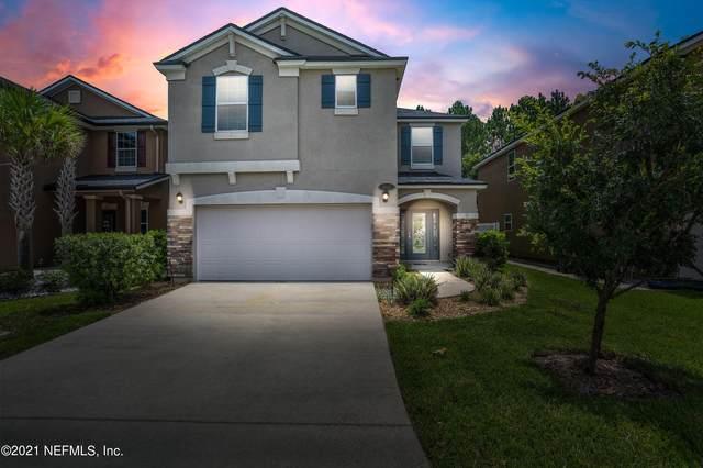 602 Drysdale Dr, Orange Park, FL 32065 (MLS #1122091) :: Olson & Taylor | RE/MAX Unlimited