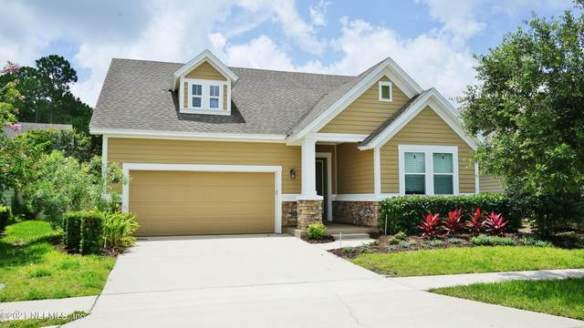 65 Brook Hills Dr, Ponte Vedra, FL 32081 (MLS #1122093) :: EXIT Inspired Real Estate