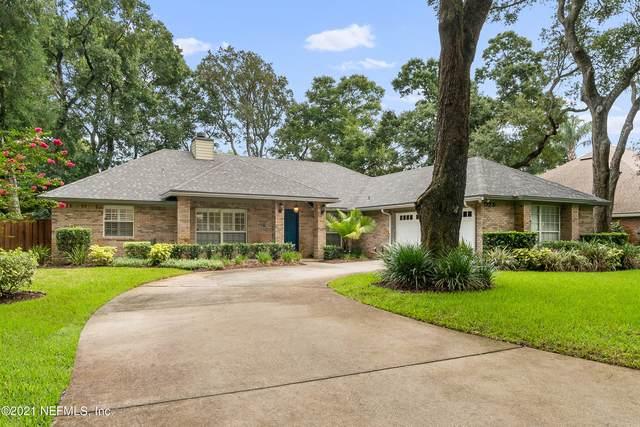 1323 Ashley Oaks Dr, Jacksonville Beach, FL 32250 (MLS #1122095) :: EXIT Real Estate Gallery