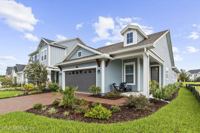 52 Ladson Ct, St Augustine, FL 32092 (MLS #1122102) :: The Impact Group with Momentum Realty