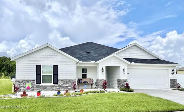 12554 Lake Taylor Ln, Jacksonville, FL 32218 (MLS #1122104) :: Noah Bailey Group