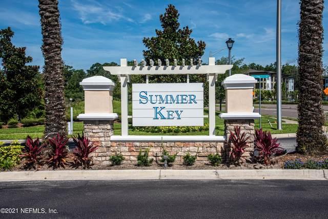 4959 Key Lime Drive Dr #302, Jacksonville, FL 32256 (MLS #1122107) :: Noah Bailey Group