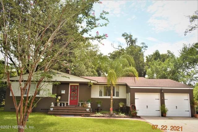 7231 Ventura Ave, Jacksonville, FL 32217 (MLS #1122110) :: The Huffaker Group