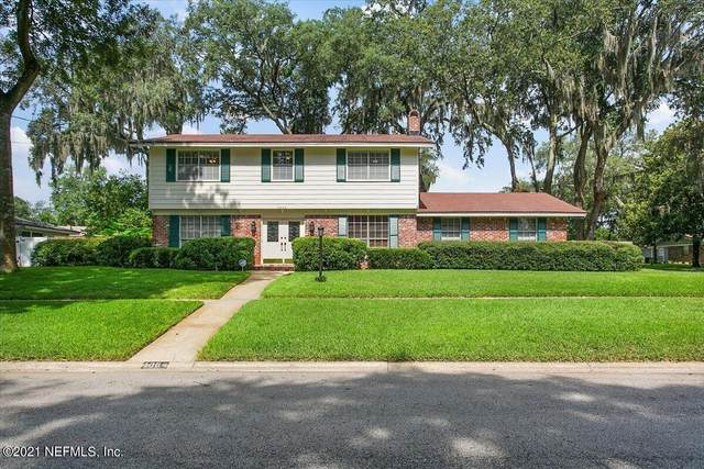 4064 Heath Rd, Jacksonville, FL 32277 (MLS #1122114) :: Berkshire Hathaway HomeServices Chaplin Williams Realty