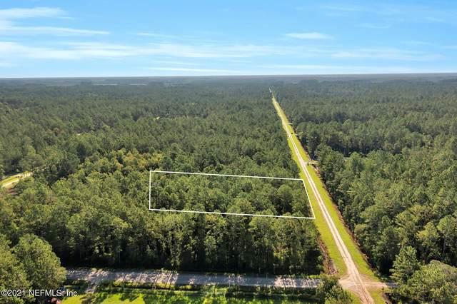 4360 Palatka Blvd, Hastings, FL 32145 (MLS #1122117) :: The Huffaker Group