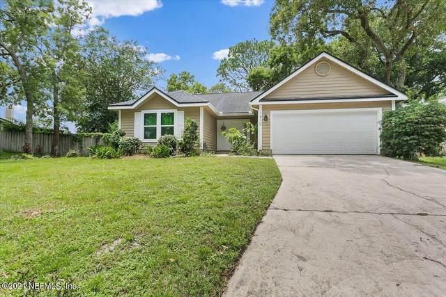 1810 High Brook Ct, Jacksonville, FL 32225 (MLS #1122118) :: Olde Florida Realty Group