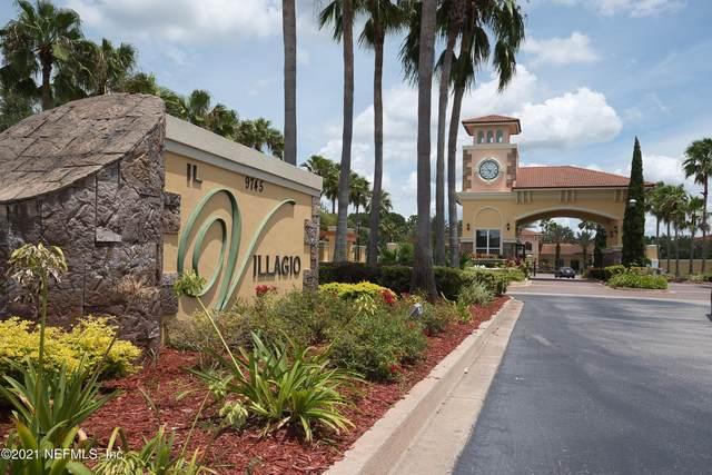 9745 Touchton Rd #3104, Jacksonville, FL 32246 (MLS #1122129) :: Noah Bailey Group
