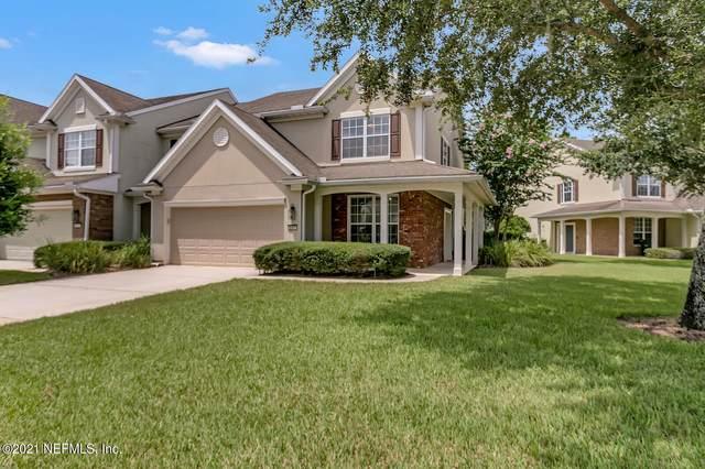 6247 Autumn Berry Cir, Jacksonville, FL 32258 (MLS #1122143) :: The Huffaker Group