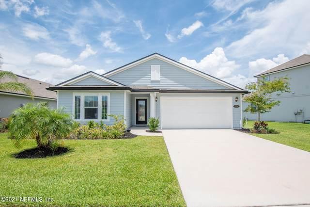 239 Green Turtle Ln, St Augustine, FL 32086 (MLS #1122152) :: EXIT 1 Stop Realty