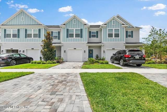 481 Albany Bay Blvd, St Johns, FL 32259 (MLS #1122155) :: Noah Bailey Group