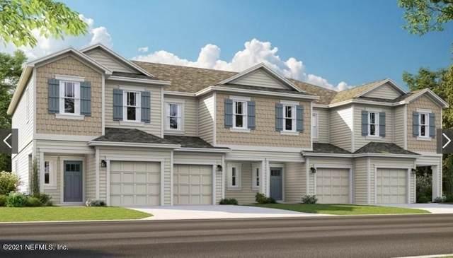 350 Anthony Dr, Jacksonville, FL 32218 (MLS #1122156) :: Vacasa Real Estate