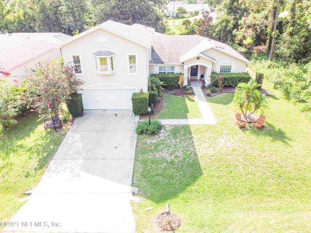 33 Patchogue Ln, Palm Coast, FL 32164 (MLS #1122161) :: The Impact Group with Momentum Realty