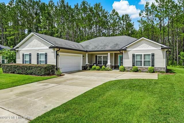 80078 Cattail Cir, Yulee, FL 32097 (MLS #1122165) :: The Hanley Home Team