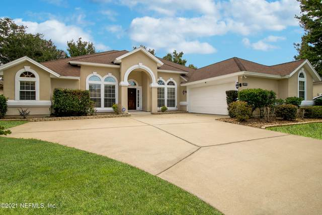 14617 E Zachary Dr, Jacksonville, FL 32218 (MLS #1122168) :: EXIT Real Estate Gallery