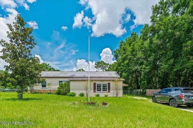 16283 SW 57 St, Ocala, FL 34481 (MLS #1122172) :: Vacasa Real Estate
