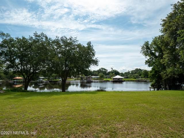 6068 Hinely Ln, Jacksonville, FL 32216 (MLS #1122176) :: The Volen Group, Keller Williams Luxury International