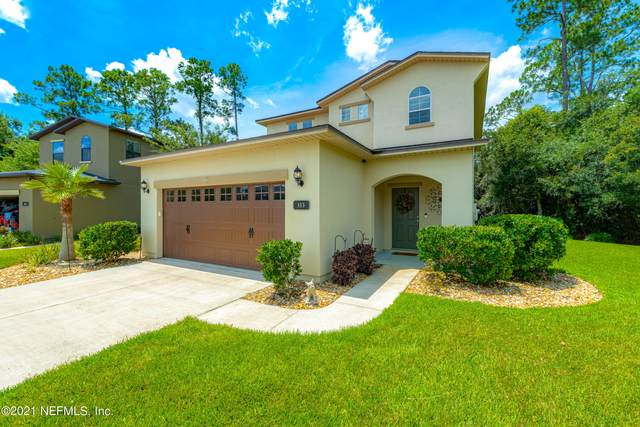113 Nonami Ct, St Augustine, FL 32092 (MLS #1122184) :: Endless Summer Realty
