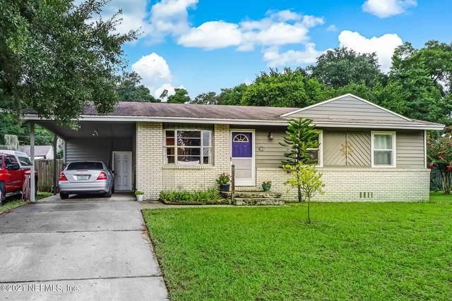 1315 Clinch Dr, Fernandina Beach, FL 32034 (MLS #1122186) :: The Hanley Home Team
