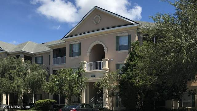 8601 Beach Blvd #707, Jacksonville, FL 32216 (MLS #1122187) :: The Hanley Home Team