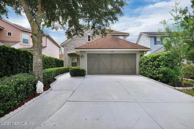 6182 Casterbridge Rd, Jacksonville, FL 32258 (MLS #1122196) :: The Hanley Home Team