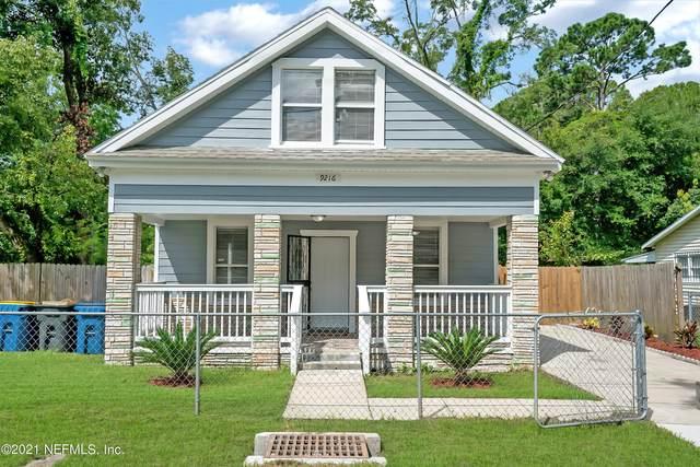 9216 4TH Ave, Jacksonville, FL 32208 (MLS #1122204) :: The Hanley Home Team