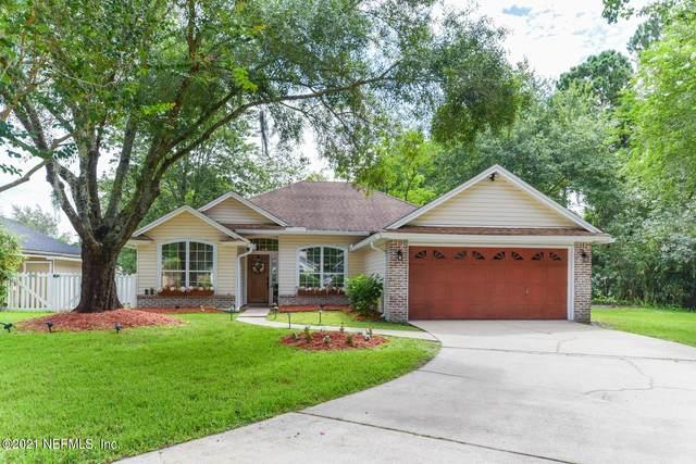 10791 Orchard Walk Pl W, Jacksonville, FL 32257 (MLS #1122205) :: The Huffaker Group