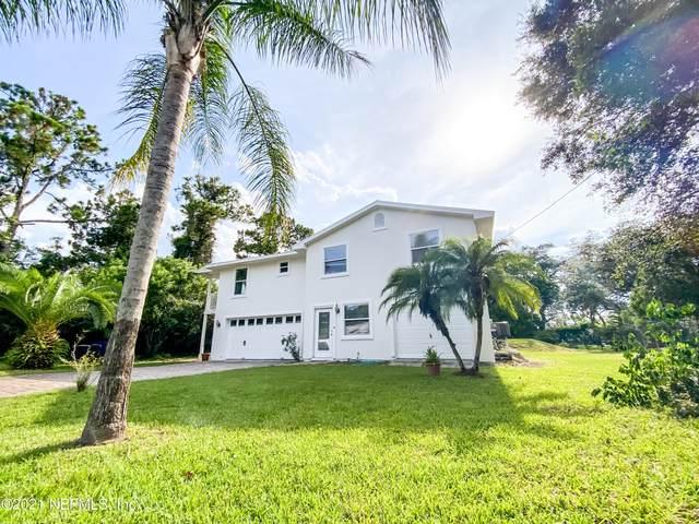 3793 Flamingo St, St Augustine, FL 32080 (MLS #1122207) :: EXIT Inspired Real Estate