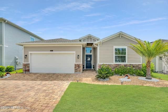 1567 Mathews Manor Dr, Jacksonville, FL 32211 (MLS #1122226) :: Olson & Taylor | RE/MAX Unlimited