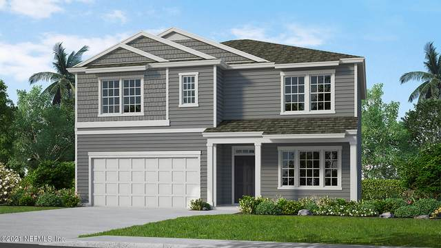 174 Jarama Cir, St Augustine, FL 32084 (MLS #1122227) :: The Volen Group, Keller Williams Luxury International