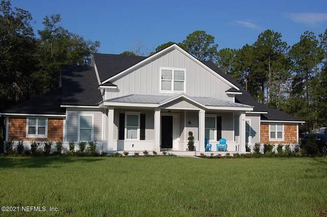 1895 Orange Cove Rd, Jacksonville, FL 32259 (MLS #1122228) :: The Huffaker Group