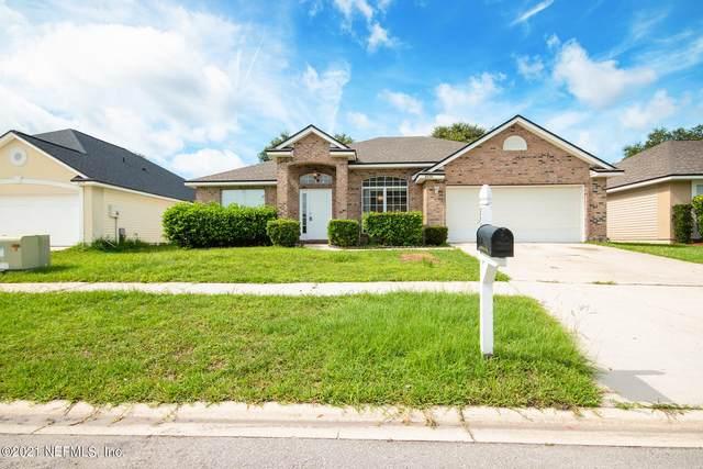 8370 Watermill Blvd, Jacksonville, FL 32244 (MLS #1122230) :: EXIT 1 Stop Realty